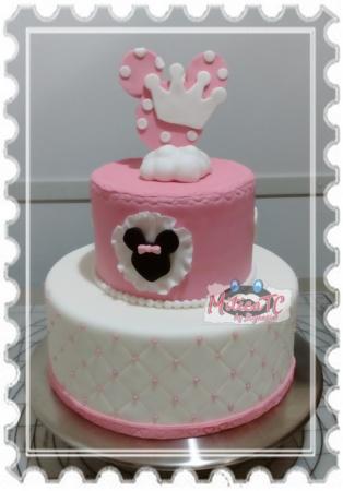 Torta Topolina