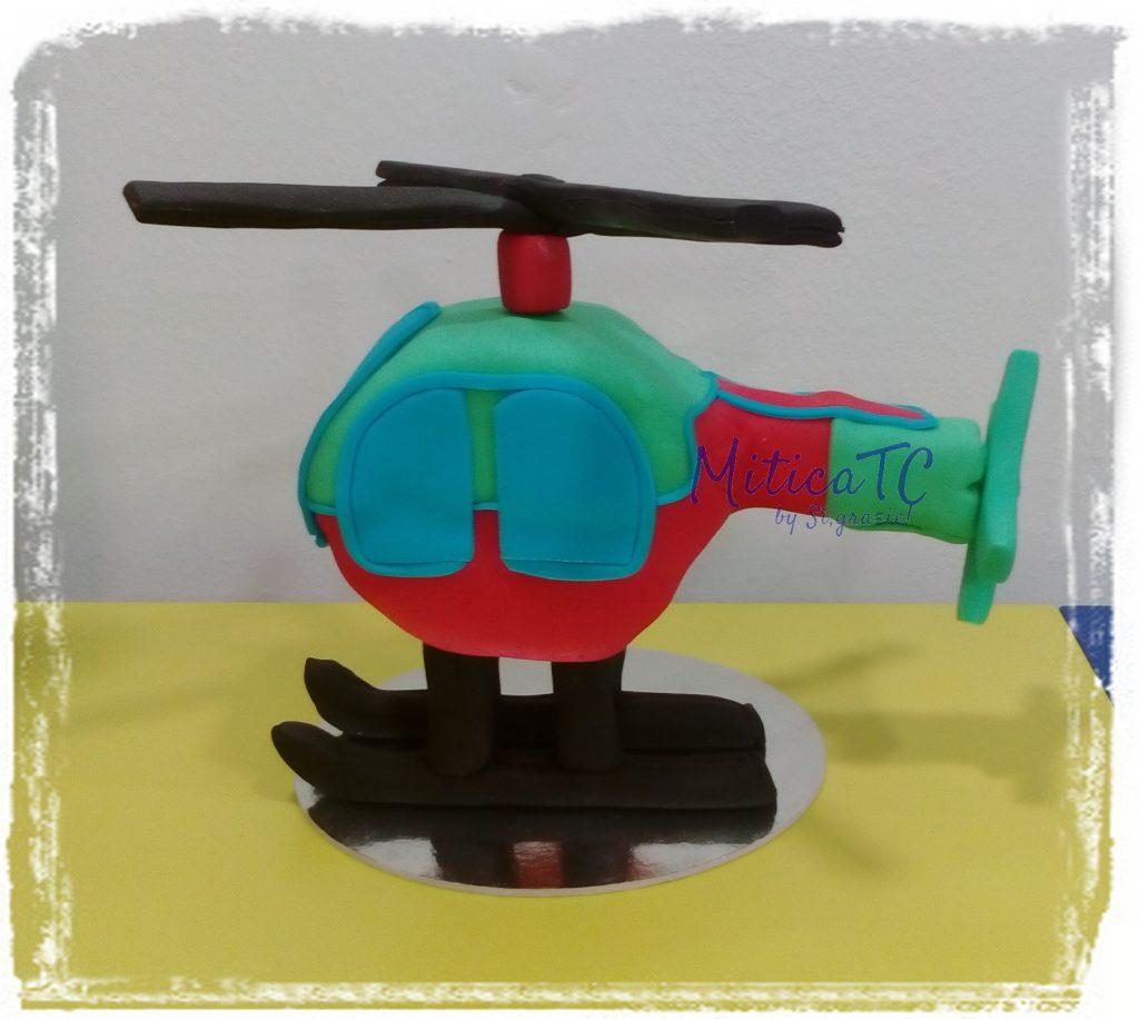 topper Elicottero