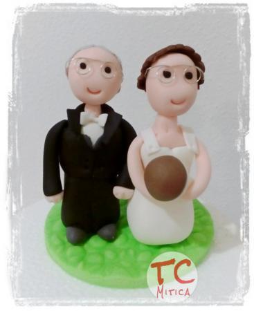 Sposi 50 Anniversario Matrimonio