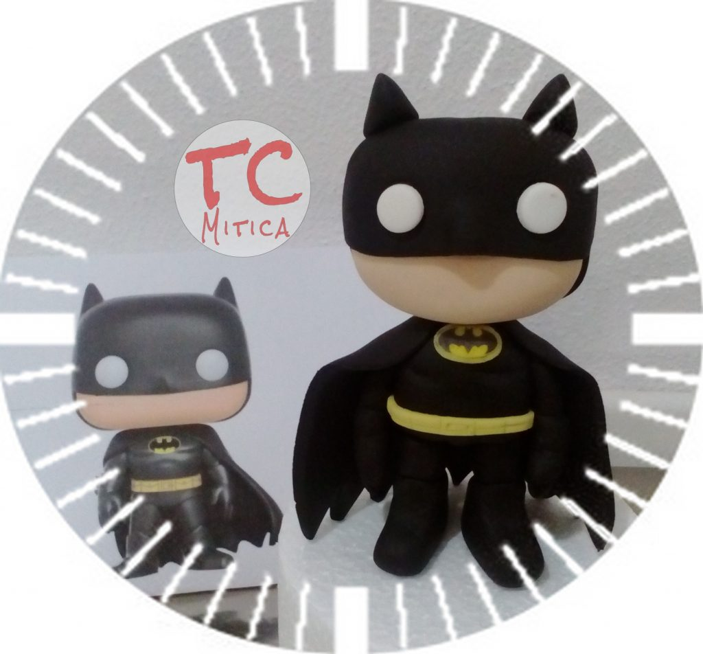 Batman stile Funko
