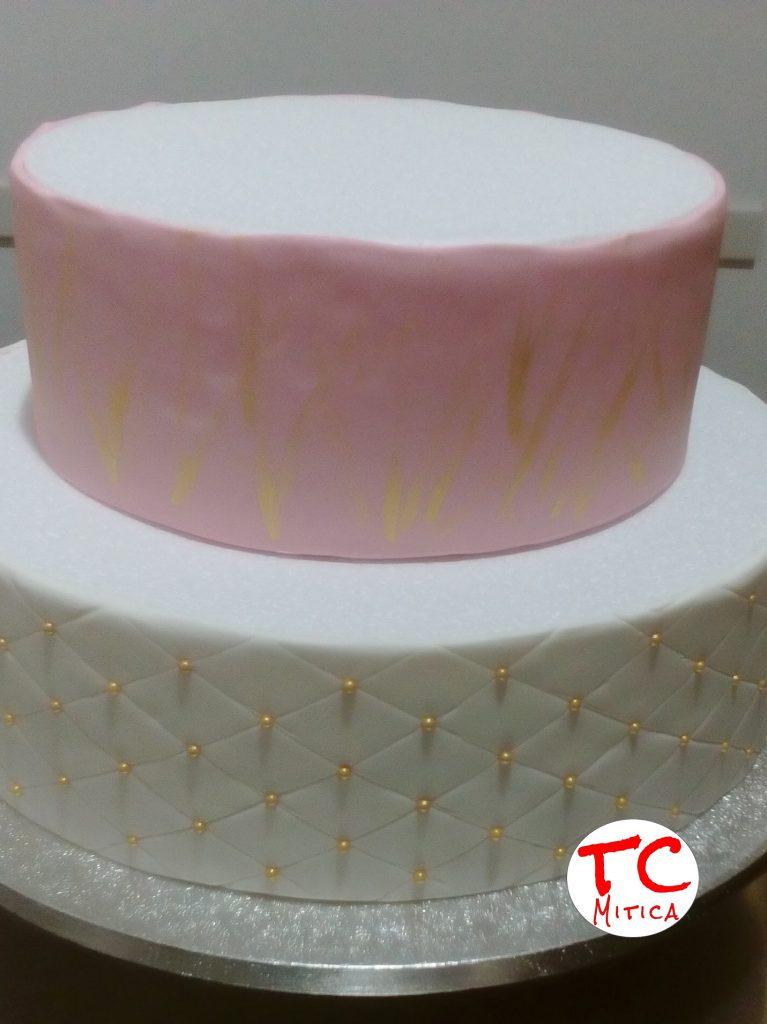 basi torta finta comunione
