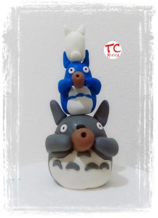 Totoro e i suoi amici